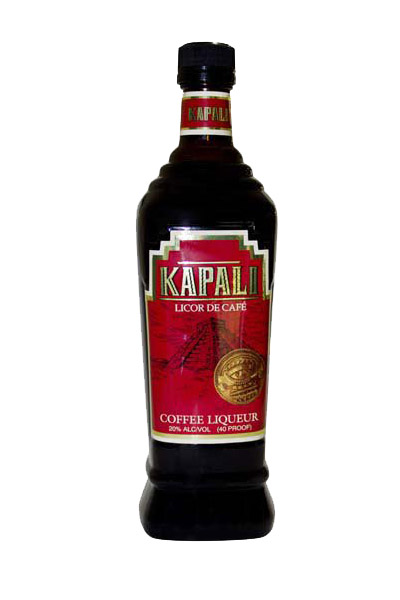 Licor De Cafe Kahlua