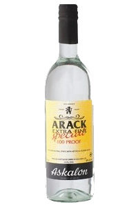 askalon arack 100