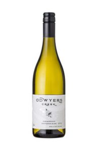 O'Dwyers Creek Sauvignon Blanc