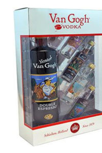 van gogh gift set