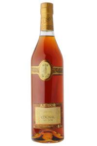 A.E. Dor Cigar Cognac