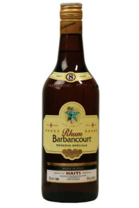 Barbancourt 5 Star Reserve Especiale 8-Year Rum