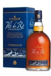 Camus Cognac Ile De Re Cliffside Cellar Cognac