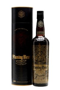 Compass Box Flaming Heart Fifteenth Anniversary Limited Edition