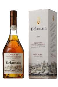Delamain Pale And Dry XO Cognac