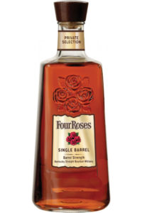 Four Roses Single Barrel Barrel Strength
