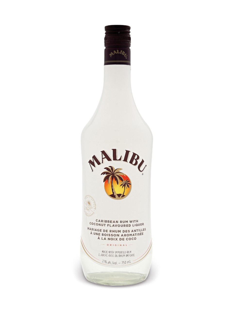 Coconut Vodka Pineapple Drink