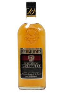 Ron Bermudez Anejo Selecto Rum