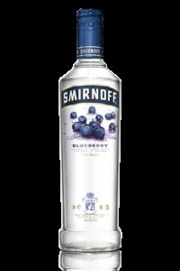 Smirnoff Blueberry Vodka