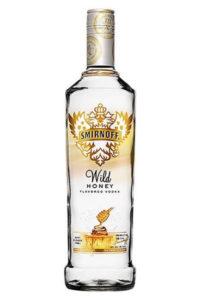 Smirnoff Wild Honey Vodka