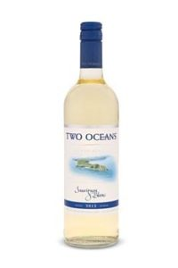 Two Oceans 2012 Sauvignon Blanc