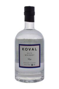 Koval White Rye Whiskey