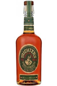 Michter's Barrel Strength Kentucky Straight Rye Whiskey