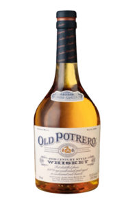 Old Potrero 18th Century Style Rye Whiskey