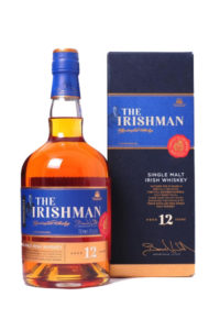 The Irishman 12yr Single Malt Irish Whiskey