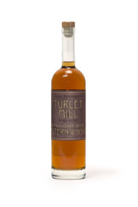 Turley Mill Single Barrel Cask Strength Western Rye Whiskey