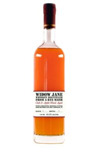 Widow Jane Rye Mash Oak & Applewood Aged Whiskey