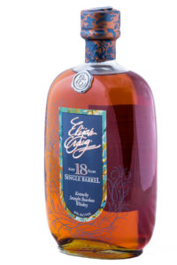 Elijah Craig 18yr Single Barrel