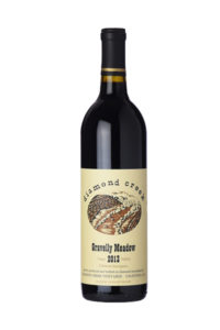 Diamond Creek Gravelly Meadow Cabernet Sauvignon 2013