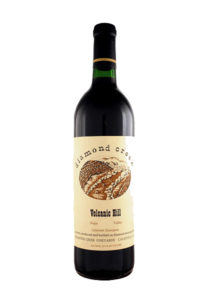 Diamond Creek Volcanic Hill Cabernet Sauvignon 2011
