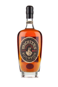 Michter's 10yr Single Barrel Kentucky Straight Bourbon Whiskey