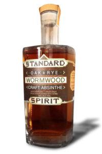 Standard Spirit Wormwood Craft Absinthe