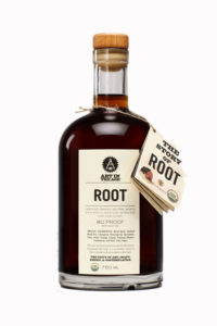 Art In The Age Root Organic Liqueur