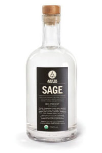 Art In The Age Sage Organic Liqueur