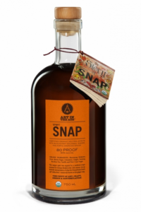 Art In The Age Snap Organic Liqueur