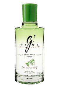 GVine Floraison Small Batch Gin