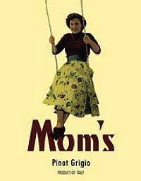 Mom's Pinot Grigio