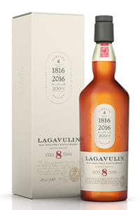 Lagavulin 8yr Single Malt Scotch Whisky