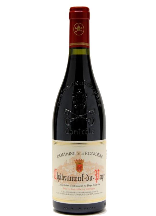 Domaine de la Ronciere Chateauneuf du Pape - Aries Fine Wine & Spirits