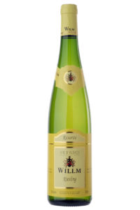 alsace riesling reserve 2012