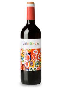 vina borgia