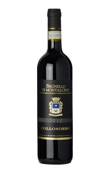 collosorbo brunello di montalcino 2010 aries fine wine. Black Bedroom Furniture Sets. Home Design Ideas