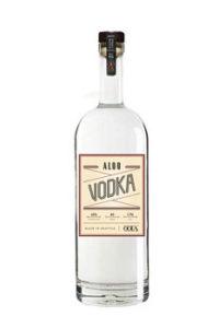 aloo vodka