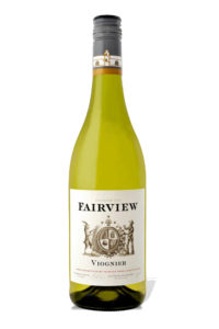 fairview viognier