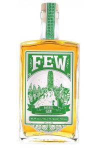 few-barrel-aged-gin