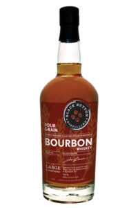 four grain bourbon