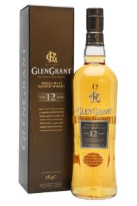 glen grant 12yr