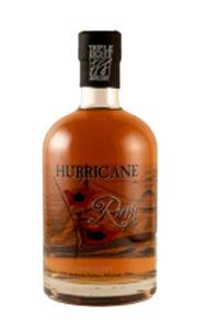hurriicane rum