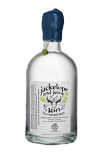 jack and jenny gin