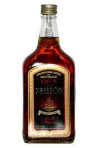 neisson reserve