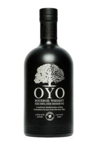 oyo bourbon whiskey