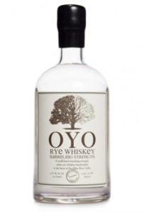 oyo white rye