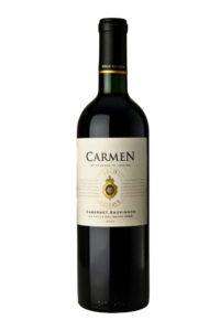 Carmen Cabernet Sauvignon Gold Reserve