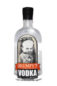 Anvil Distillery Grumpys Vodka