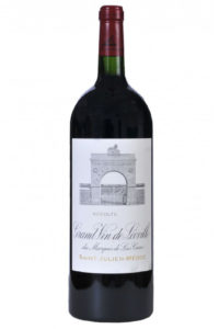 Chateau Leoville-Las Cases, Saint-Julien 2eme Grand Cru Classe 2010